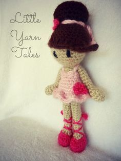 © 2015 Little Yarn Tales. This original pattern by Elysia McWatters/Little Yarn Tales is copy right protected (this includes all images and text on this page). You may sell any items you hand-make from this pattern (permission DOES NOT include mass production or factory manufacturing of any kind). You may also link back to this page if you wish to share, however please clearly credit Little Yarn Tale or Elysia McWatters as the designer and do not reprint on your site/copy/redistribute this…