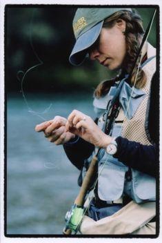 Fly fishing in a bikini fly fishing pinterest fly for Girls gone fishing