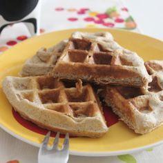 Waffle Funcional | Gordelícias