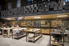 Galeria de Atelier Zelium / Atelier du Vendredi - 15