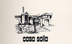 Casa Solla (Poio, Galicia)