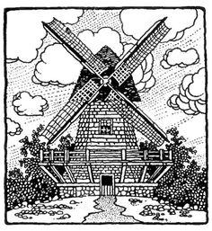 Thursday is Request Day - Bathtub, Windmill, Beer Barrel ...