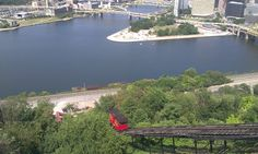 Incline Downtown PGH