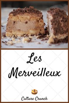 Croissant, Flan, Meringue, Gluten Free Recipes, Belgium, Mousse, Panna Cotta, Food And Drink, Cooking Recipes