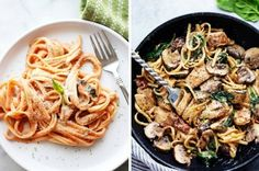 11 One-Pot Pastas That Taste Like A Million Bucks