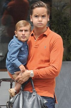 Funniest & Creepiest Celebrity Face Swaps