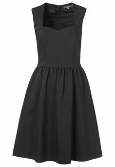 mint&berry Cocktailkleid / festliches Kleid - black - Zalando.de