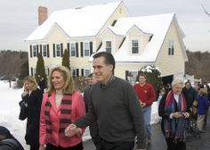 Mitt Romney New Hampshire Heckled | Report: Mitt Romney's '08 New Hampshire Manager Not Doing A Second ...