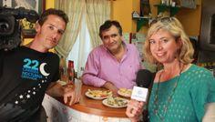 Amplio reportaje sobre Almuñécar del programa Salud al Día de Canal Sur