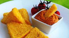 Polenta, Cornbread, Anna, Vegan, Ethnic Recipes, Food, Millet Bread, Essen, Meals