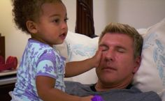 baby chloe chrisley | Chrisley Chloe Knows Best