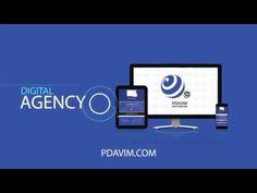 video presentation site pdavim