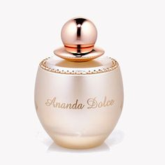 Ananda Dolce by M. Micallef