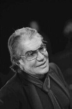 Roberto Cavalli, designer..