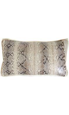 Python Pillow from Barneys New York