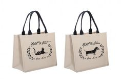 Eco-friendly totes designed with pets and people in mind. #Pet #Accessories http://blog.organicspamagazine.com/eco-friendly-totes-designed-with-pets-and-people-in-mind/# @Harry Barker @eco-chic design