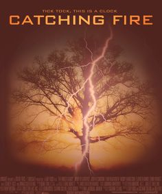 Catching Fire poster- http://odairsheart.tumblr.com