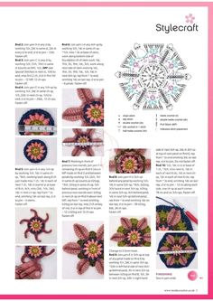 VK is the largest European social network with more than 100 million active users. Crochet Mandala Pattern, Crochet Square Patterns, Crochet Blocks, Crochet Squares, Crochet Chart, Crochet Blanket Patterns, Crochet Backpack Pattern, Crochet Home, Crochet Flowers