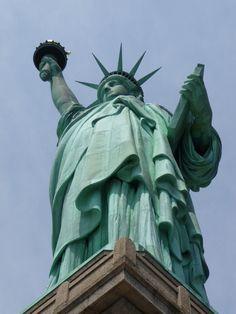 Miss Liberty - NYC