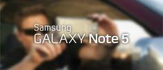 cool tech Los Samsung Galaxy Note 5 y Galaxy S6 Edge Plus hacer un viaje a la FCC