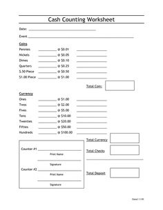 Petty Cash Reconciliation Form Template  Hhh    Template