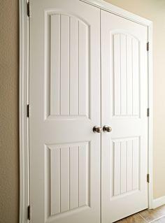 Craftsman Interior Doors 1 3 4 Thick Knotty Alder 3