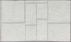 """Textile, """"Campagna"""", ca. 1958 