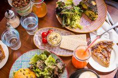 Soul Kitchen, cuisine détox
