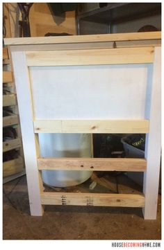 For the Home DIY_twin_bed_headboard_supports Clogged Toilets Can Be A Real Drain If you have faced a Headboard With Shelves, Bed Frame And Headboard, Headboards For Beds, Diy Twin Bed Frame, Diy Frame, Diy Drawers, Storage Drawers, Diy Wood Projects, Woodworking Projects