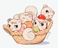 Animal Crossing Fan Art, Animal Crossing Villagers, Animal Crossing Memes, Animal Crossing Qr Codes Clothes, Animal Crossing Pocket Camp, Marshal Animal Crossing, Cute Art, Anime, Pokemon