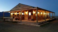 horse ranch home arizona