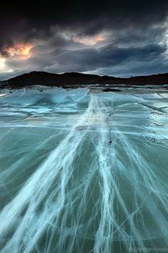 The Spirit of Iceland by Christian Klepp via @photographyweek