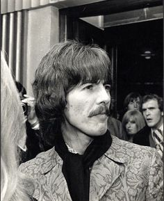 George Harrison in 1967
