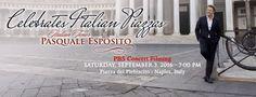 Il 3 settembre 2016 Piazza del Plebiscito (Napoli) sarà la cornice dell'evento… 3, Cinema, Vanity, Celebrities, Movie Posters, Movies, Movie Theater, Vanity Area, Celebs