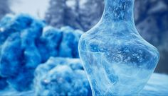 80.lv articles developing-artistic-ice-in-unreal-engine-4