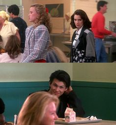Heathers...one of my faves from the '80's