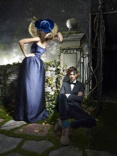 """Gala 2010 """"Alice in Wunderland"""""""