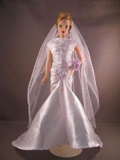 Wedding Vows. €6. Zelfgemaakte Barbie kleding te koop via Marktplaats bij de advertenties van Nala fashion. Homemade Barbie doll clothes (OOAK) for sale through Marktplaats.nl Verkocht / sold