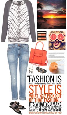 """""""Style - Happy Weekend:)"""" by musicfriend1 on Polyvore"""
