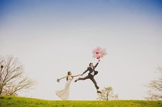 Come fly with me let's fly let's fly away  have a fantastic Thursday everyone! Photo by @yoolk_snap based in Korea. View more at his profile. Tag #OneThreeOneFour to share your visual love stories! // Find your wedding photographer on www.onethreeonefour.com