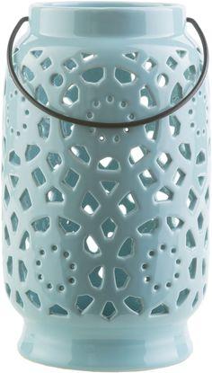 Avery Contemporary Lantern Mint