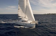 2016 Lagoon 380 Sail New and Used Boats for Sale - www.yachtworld.co.uk