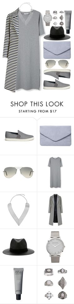 """""""Untitled #575"""" by ssm1562 ❤ liked on Polyvore featuring Vince, Dorothy Perkins, Ray-Ban, MANGO, Topshop, rag & bone and Larsson & Jennings"""