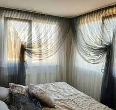 Home Decor, Decor, Curtains