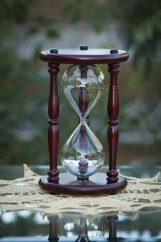 Cherry Hourglass Kit