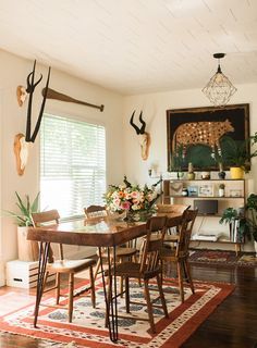 10 Dining Spaces Made for Making Memories, Design*Sponge