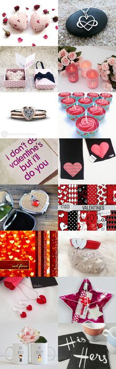 ** Love Is In The Air ** by Kira-Louise Swann on Etsy--Pinned with TreasuryPin.com