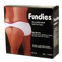 Fundies - Underwear for Two Gag Gifts For Men, Bridesmaid Duties, Smiling Man, Over The Hill, Party Guests, Perfect Party, Getting Old, Vintage Advertisements, Party Supplies