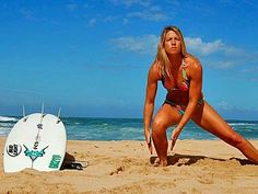 How to Be Fit For Surfing