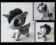 DIY Unicorno Contest- Klondike, entry# 270 #tokidoki #Unicorno #unicorn